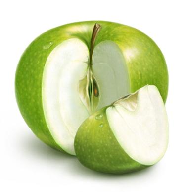 Наша яблочная жизнь